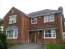 Detached home in Valley Road, Colwyn Bay...