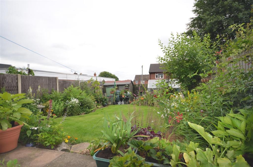 Garden Cont.
