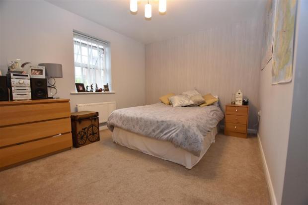 Bedroom 3 - 1st