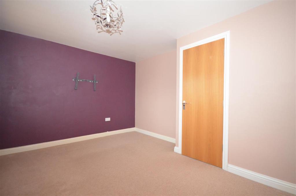 Bedroom 3 Cont'd