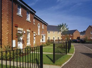 Lawley Farm by Taylor Wimpey, Lawley Village,