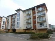 Flat for sale in Clarkson Court, Hatfield