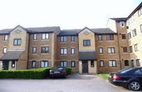 Flat for sale in Burket Close, SOUTHALL...