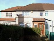 4 bed semi detached property for sale in Charter Crescent...