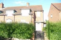 2 bed End of Terrace home for sale in Warwick Road, HOUNSLOW...
