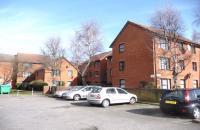 2 bedroom Flat for sale in Ann Parkes Court...