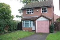 3 bedroom Detached house in Bader Avenue, Churchdown...