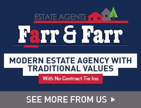 Get brand editions for Farr & Farr, Hucclecote