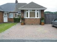 Hillview Drive Semi-Detached Bungalow for sale