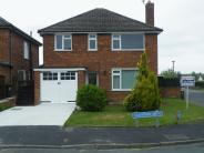 3 bedroom Detached house for sale in Oakwood Drive...