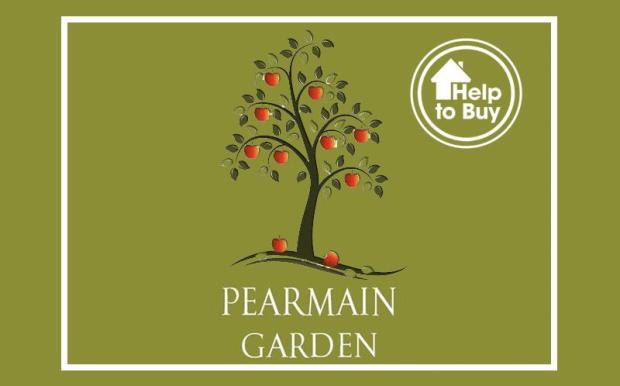 Pearmain Garden