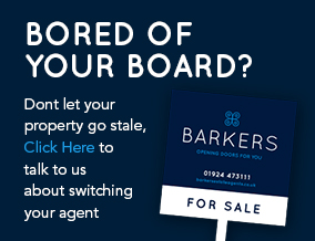 Get brand editions for Barkers Estate Agents, Birstall
