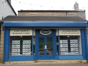 Barkers Estate Agents, Birstallbranch details