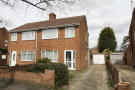 semi detached house in Chantry Road, Kempston...