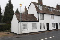 2 bed semi detached property to rent in Thrapston Road...