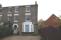 Apartment in Kimbolton Road, Bedford...
