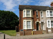 Apartment to rent in Foster Hill Road...