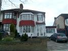 semi detached house in Cat Hill, Barnet