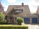4 bedroom Detached home in Vicarage Lane...