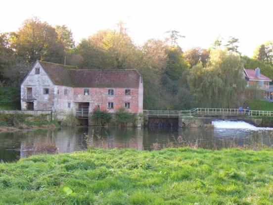 Sturminster Mill