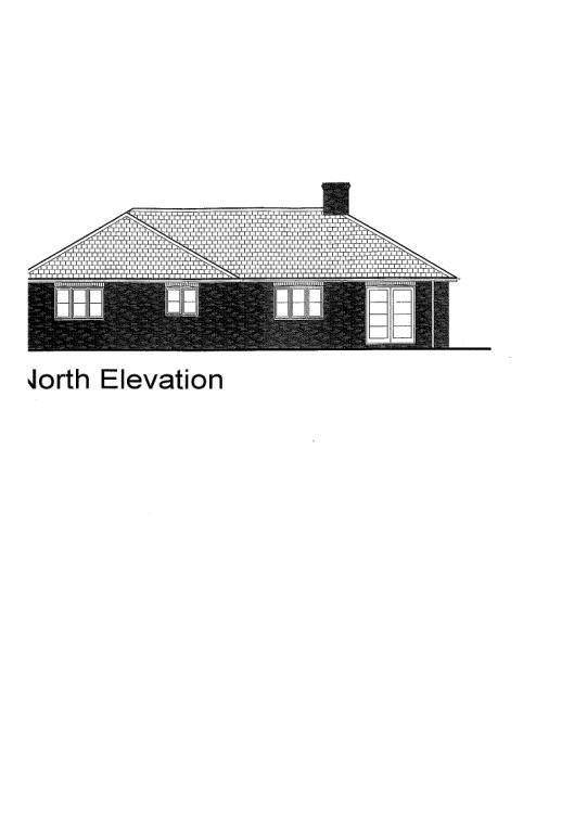 North Elevation