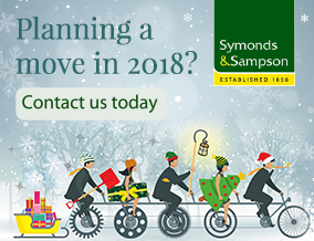 Get brand editions for Symonds & Sampson, Yeovil