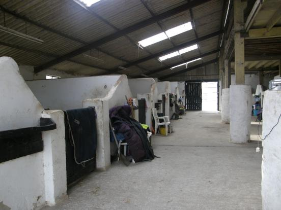Stables_old