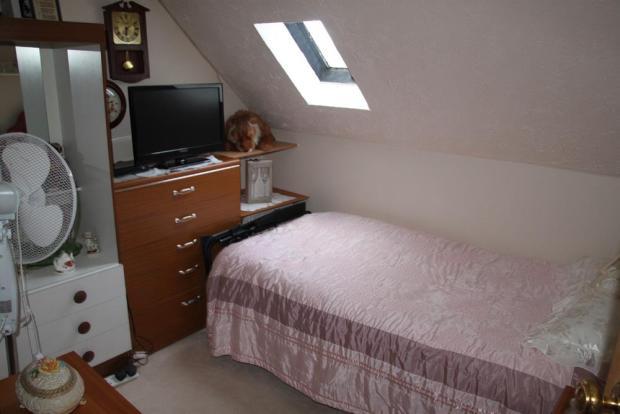Annexe Bed 2.JPG