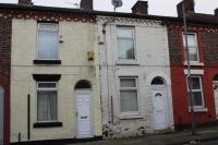 2 bed Terraced house in Bala Street , ANFIELD...
