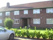 Flat in Manor Close, Bootle...