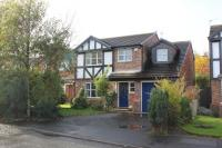 Detached house for sale in Winterley,, Liverpool...