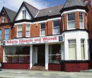Roberts Edwards & Worrall, Mossley Hillbranch details