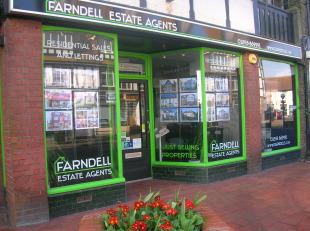 Farndell Estate Agents, Bognor Regisbranch details