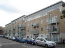 1 bed Flat to rent in St. James Road...