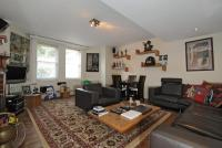 Flat for sale in Prince Arthur Road...