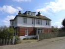 Detached property for sale in North Road, Southwold