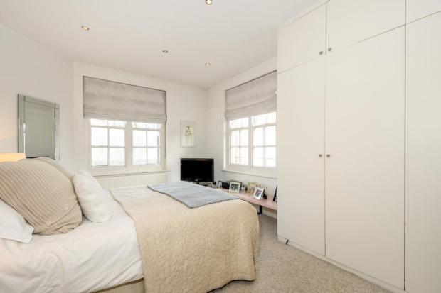 Bedroom 1 (shot 2)