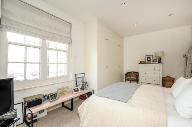 Bedroom 1 (shot 3)