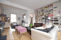 5 bedroom Terraced home for sale in Cornwall Crescent, W11