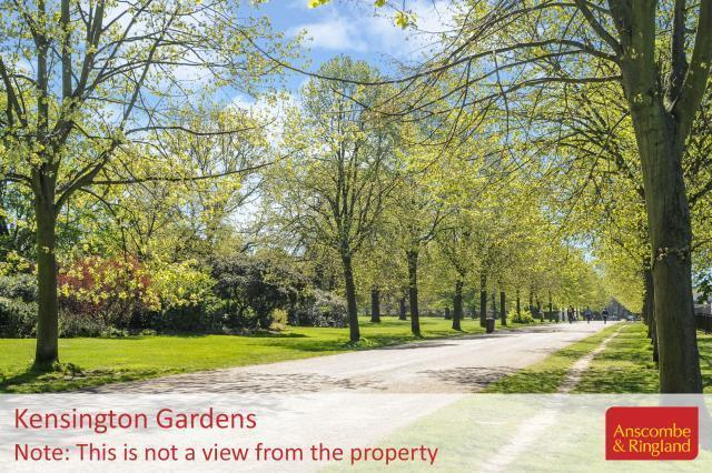 Local Area Photo: Kensington Gardens