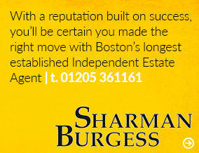 Get brand editions for Sharman Burgess, Boston