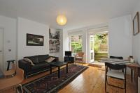 Flat for sale in Bishops Road, Highgate N6