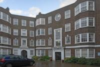 Flat for sale in South Grove House...