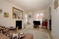 Apartment in New End, Hampstead, NW3