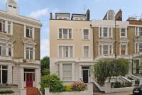 Apartment in Belsize Crescent...