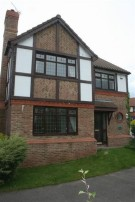 4 bed Detached house in Balas Drive...