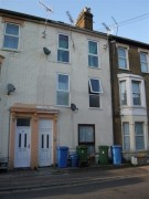 Ground Flat in Delamark Road, Sheerness...