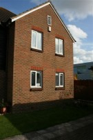 semi detached house to rent in Tom Joyce Close...