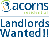 Acorns Residential, Newington