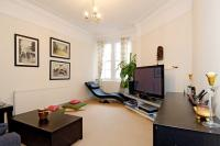 3 bed Apartment in Rodney Court, Maida Vale...